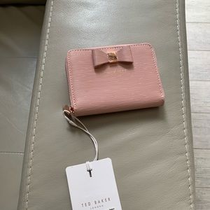 Ted Baker wallet Auth.